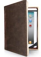 TestBookbookiPad 004 Test de létui Bookbook pour iPad (52€): un Étui alliant beauté et protection