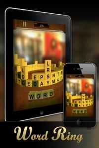 Word Ring 200x300 Les App4Tops de la semaine 14 : nos coups de coeur