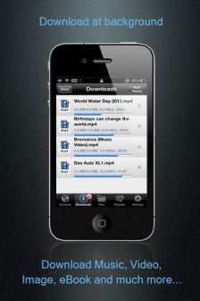 X downloader Les bons plans de lApp Store ce dimanche 15 avril 2012
