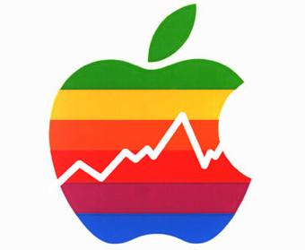 apple finances Apple dévoile ses résultats financiers pour le T2 2012