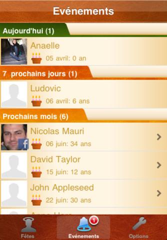 ePhemeride Les App4Tops de la semaine 17 : nos coups de coeur