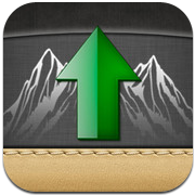 icon altime Lapplication altimètre V2 est gratuite temporairement en partenariat avec App4Phone