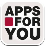icon apps for you Apps For You (gratuit) : Un nouvel annuaire dapplications iPhone