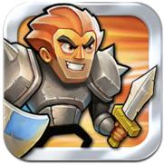 icon knight fight Knight Fight, alias lusurpateur didentité de lApp Store
