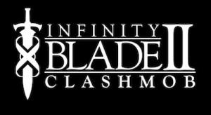 infinity blade2 ClashMob 300x164 Le mode ClashMobs dInfinity Blade II bientôt disponible