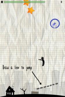line jumper Les bons plans de lApp Store ce jeudi 19 avril 2012