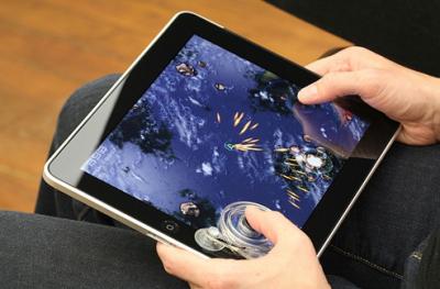 sem14 rumeur controleur Apple e1333824995519 Les rumeurs de la semaine: iPanel, iPhone 5, iPad Mini, iOS6...