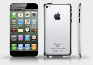 sem15 rumeur iPhone5 unibody