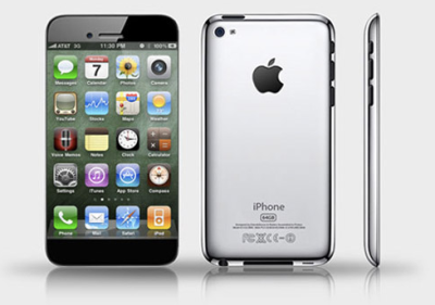 sem15 rumeur iPhone5 unibody Les rumeurs de la semaine consacrées à liPhone 5!