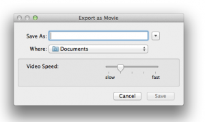 Capture d'écran 2012 05 01 à 20.40.071 300x178 Concours App4Mac: Découvrez vos réactions avec Pictary (2,99€)