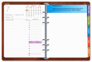 Capture d'écran 2012 05 07 à 20.29.473 300x204 App4Mac: Opus Domini, un vrai agenda pour Mac (6,99€)