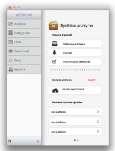 Capture d'écran 2012 05 15 à 22.49.24 228x300 App4Mac: Archivme, gardez une trace de vos factures et documents personnels (gratuit)