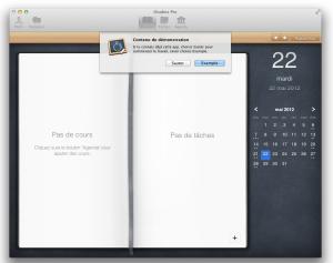 Capture d'écran 2012 05 22 à 18.56.32 300x237 App4Mac: iStudiez Pro, un véritable agenda sur votre Mac (7,99€)
