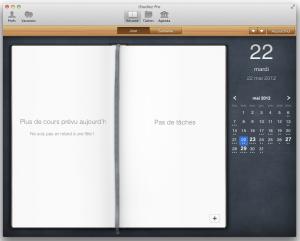 Capture d'écran 2012 05 22 à 18.57.20 300x241 App4Mac: iStudiez Pro, un véritable agenda sur votre Mac (7,99€)