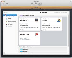 Capture d'écran 2012 05 22 à 18.58.50 300x242 App4Mac: iStudiez Pro, un véritable agenda sur votre Mac (7,99€)