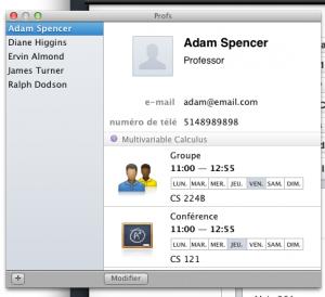 Capture d'écran 2012 05 22 à 18.59.21 300x274 App4Mac: iStudiez Pro, un véritable agenda sur votre Mac (7,99€)