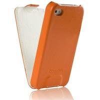CcrIssentielOrange 001 Concours : Une nouvelle Coque Prestige Issentiel pour iPhone 4/4S à gagner (44,95€)