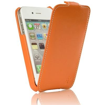 CcrIssentielOrange 006 Concours : Une nouvelle Coque Prestige Issentiel pour iPhone 4/4S à gagner (44,95€)
