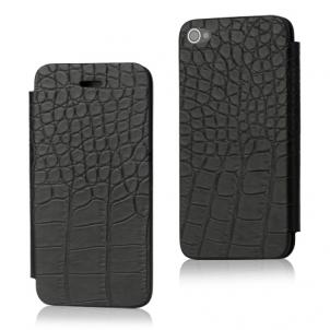 Crocodile Nouveauté App4Shop : Les façades arrières à clapet pour iPhone 4 et 4S !