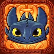 DreamWorks Dragons DreamWorks Dragons : Un très bon Puzzle Game...(1,59€)