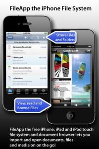 FileApp Documents 200x300 Les App4Tops de la semaine 20 : nos coups de coeur