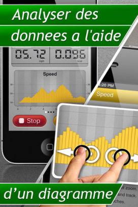 GPs velo 3 Lapplication GPS pour Vélo est gratuite en partenariat avec App4Phone !