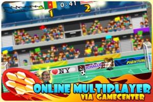 Head Soccer1 300x200 Les App4Tops de la semaine 18 : nos coups de coeur