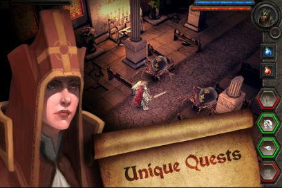 Heroes Call 3 Heroes Call (Gratuit) : Le nouveau jeu de rôle, par les développeurs de Ski Safari
