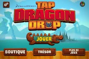 IMG 05854 DreamWorks Dragons : Un très bon Puzzle Game...(1,59€)
