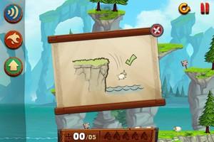 IMG 0600 DreamWorks Dragons : Un très bon Puzzle Game...(1,59€)