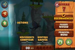 IMG 0601 DreamWorks Dragons : Un très bon Puzzle Game...(1,59€)