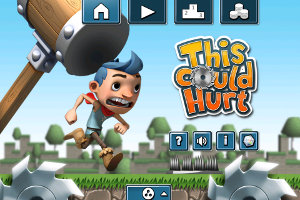 IMG 0649 Test de This Could Hurt : Ça va faire mal !!! (0,79€)