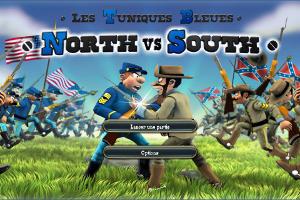 IMG 0767 Les Tuniques Bleues   Nord Vs Sud : La guerre dindépendance...(2,99€)