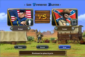 IMG 0769 Les Tuniques Bleues   Nord Vs Sud : La guerre dindépendance...(2,99€)