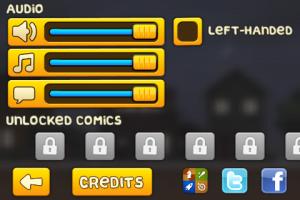 IMG 09437 300x200 Test de Brainsss, un jeu de zombies au concept différent (2.39€)