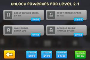 IMG 0947 300x200 Test de Brainsss, un jeu de zombies au concept différent (2.39€)