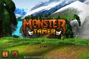 IMG 1086 300x200 Test de Monster Tamer, un jeu singulier mais les efforts sont présents (gratuit)