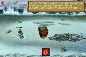 IMG 1089 300x200 Test de Monster Tamer, un jeu singulier mais les efforts sont présents (gratuit)