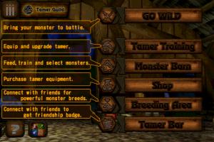 IMG 1090 300x200 Test de Monster Tamer, un jeu singulier mais les efforts sont présents (gratuit)