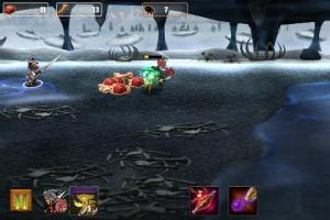 IMG 1092 300x200 Test de Monster Tamer, un jeu singulier mais les efforts sont présents (gratuit)