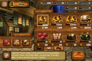 IMG 1095 300x200 Test de Monster Tamer, un jeu singulier mais les efforts sont présents (gratuit)