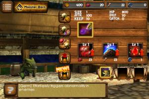 IMG 1096 300x200 Test de Monster Tamer, un jeu singulier mais les efforts sont présents (gratuit)