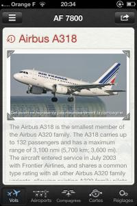 IMG 2064 200x300 Test de Vol+: suivez en direct vos vols dans les aéroports du monde entier (2,39€)