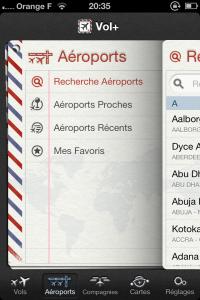 IMG 2067 200x300 Test de Vol+: suivez en direct vos vols dans les aéroports du monde entier (2,39€)