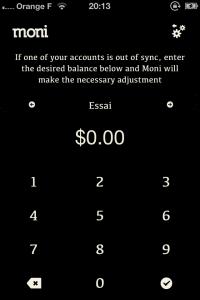 IMG 2100 200x300 Test de Moni: le compagnon de vos dépenses (0,79€)