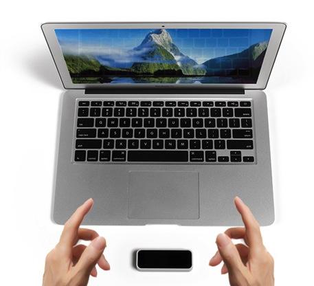 Leap 1 Leap Motion (69$) : Contrôler le Mac au doigt et à loeil !