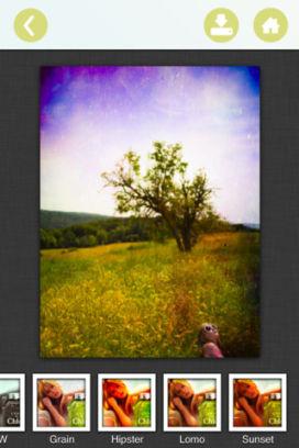Leauchloe 1 Stylisez vos photos gratuitement avec Leau de Chloé !