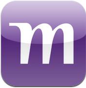 Monster icon Emplois Monster (Gratuit) : Lapplication pour trouver un emploi grâce à votre iPhone !