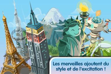 MyTown2 2 MyTown 2 (Gratuit) : Construisez la ville de vos rêves !
