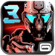NOVA3 icon N.O.V.A. 3 est de sortie sur lApp Store !